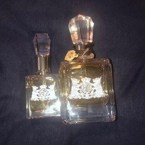 Juicy Couture Fragrance Bundle